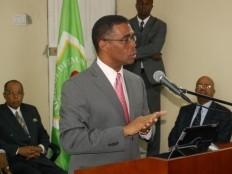Haïti - Politique : Thierry Mayard-Paul rassure les Maires «il n'y aura pas de révocations»