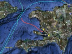 Haiti - Telecommunications : 200km high capacity broadband submarine cable financed by Digicel