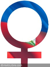 Haiti - Social : 102nd International Women's Day