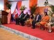 Haïti - Politique : Le Président Moïse lance une campagne contre les violences de genre
