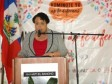 Haiti - Health : 160,000 Haitians live with HIV in the country