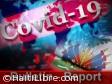Haïti - Covid-19 : Bulletin quotidien 10 juin 2020