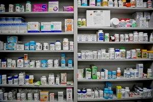 shelf - shelf