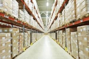 warehouse rows of shelves - warehouse-rows-of-shelves