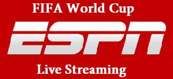 Where To Watch The 2014 FIFA World Cup Live Online ...
