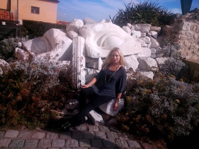 Antibes- Picasso Museum (Hajdi-Hajducica)