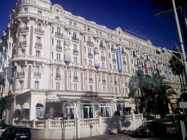 Cannes (Côte d'Azur) Hajdi- Hajducica