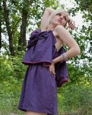 Hajdučica Clothing – Online Store – Banana Kid Jumpsuit – Little Miss Sunshine dress