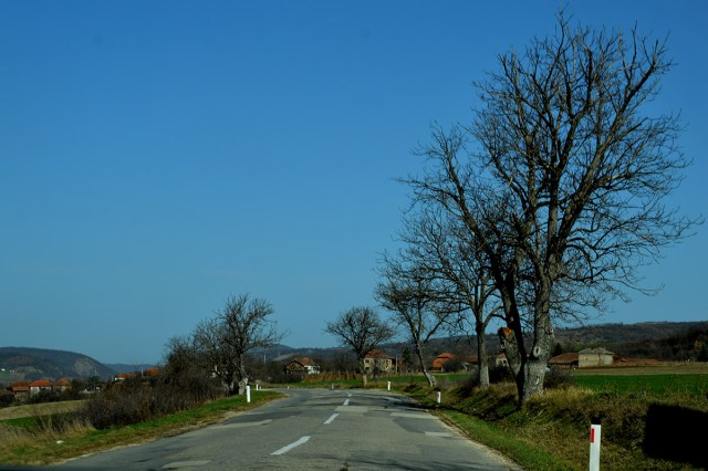 Knjaževac- Hajdi (Istočna Srbija) East Serbia