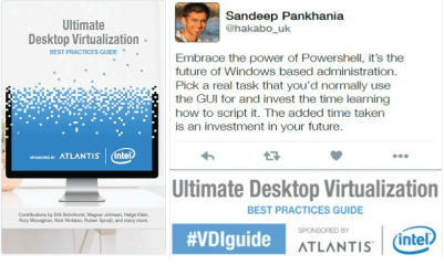 Ultimate Desktop Virtualization Best Practices Guide