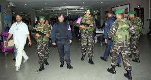 أكادير تشهد أكبر إجراءات أمنية مشددة .