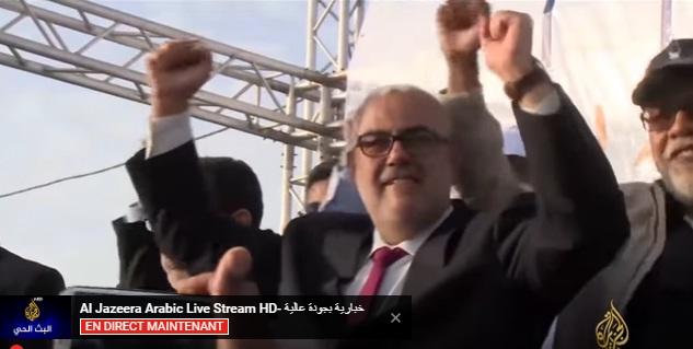 بالفيديو:حدثان بارزان حملهما عام 2016 لعبد الإله بنكيران