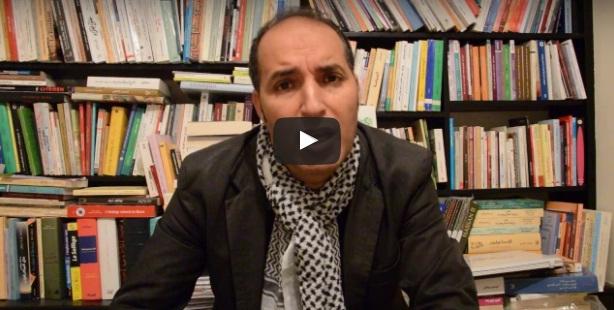 بالفيديو…باحسين الزاكي يفجرها:البرلماني شكري وراء توريطي في مقالات ضد الكاتب العام وزوجته
