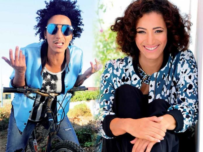 سنطيحة : فنانة مغربية تجمع التبرعات لإنتاج فيلم