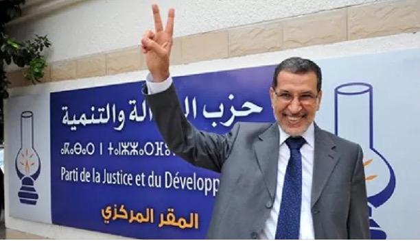 """الصحافة الجزائرية تصف العثماني بـ""""بنعرفة الجديد"""""""