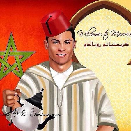 رونالدو يطلق مشاريع فندقية ضخمة في مراكش والبيضاء