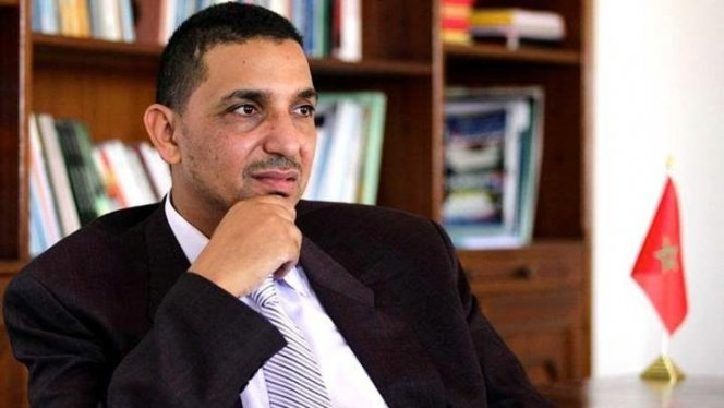 """الخلل الفكري والاضطراب العقدي وراء إقالة """"أبوحفص"""" من رابطة علماء المغرب العربي"""