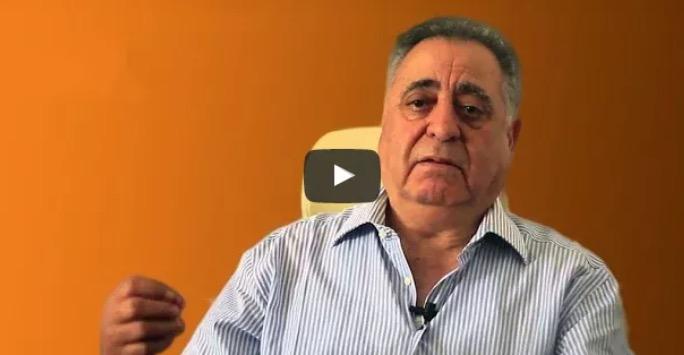 بالفيديو : محمد زيان يهين ساكنة تيزنيت وطانطان وإفني