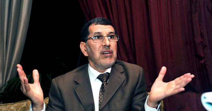"""حزب """"البيجيدي """" بالمستشارين يختار لغة المعارضة في مناقشة برنامج حكومة العثماني"""