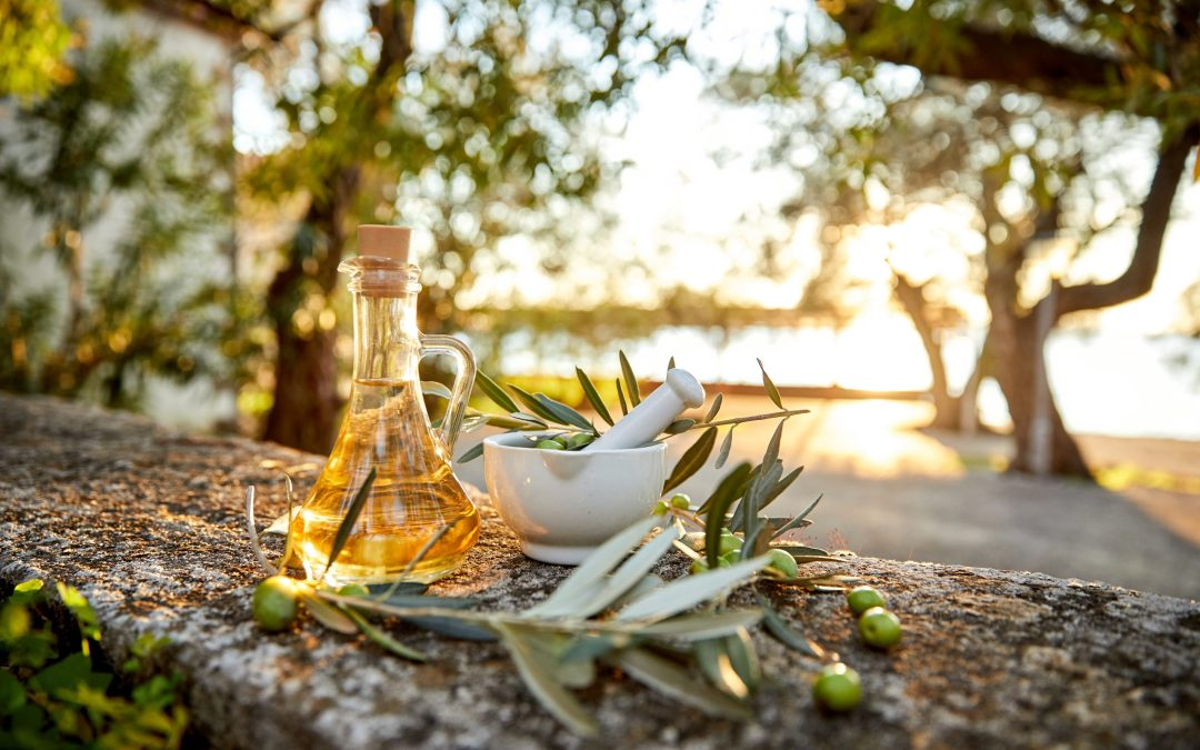 What is New Zealand Olive Oil?