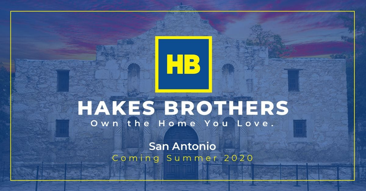 New Homes For Sale in San Antonio - Coming Soon