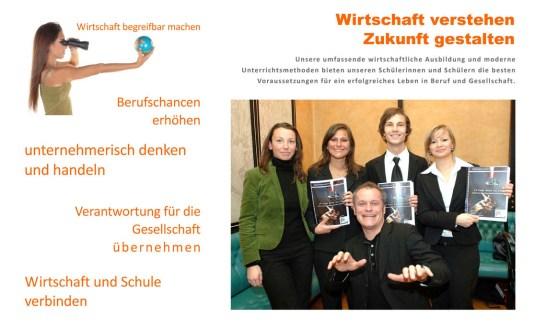 HAK|HAS Bad Ischl: Die Schule für Wirtschaftskompetenz
