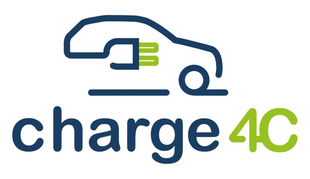 Logo des Projekts Charge4C