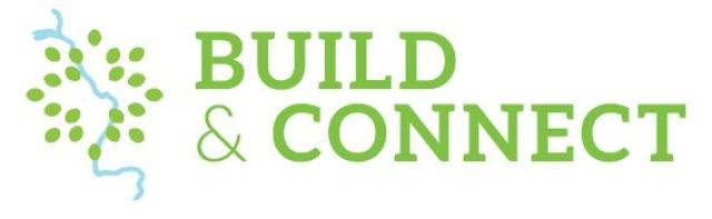 Logo der Veranstaltung Build&Connect 2018