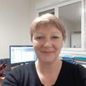 Nathalie Hartmann, directrice SIO de l'OHS de Lorraine