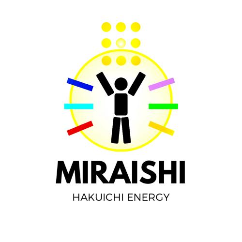 ミライシ氣光法『新作ロゴ』発表