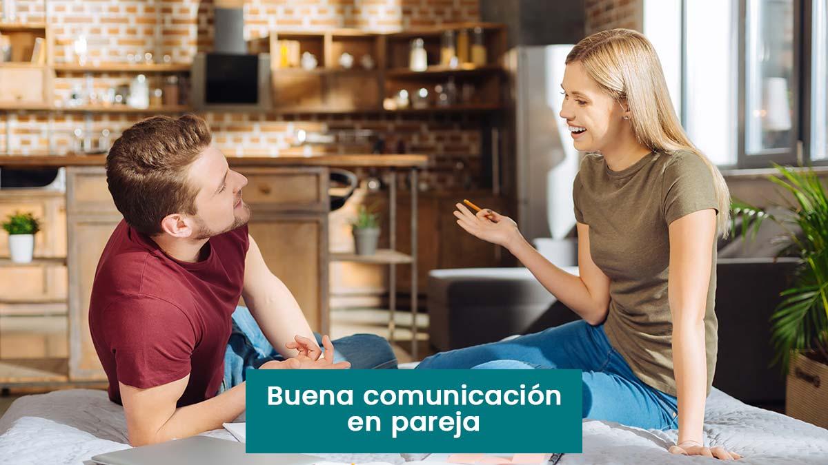 En este momento estás viendo Buena comunicación en pareja, bases, consejos y recomendaciones