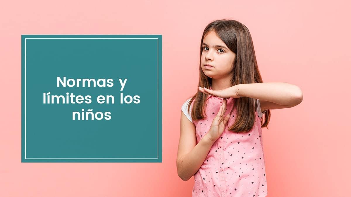 En este momento estás viendo Normas y límites en los niños les permiten reconocer sus emociones