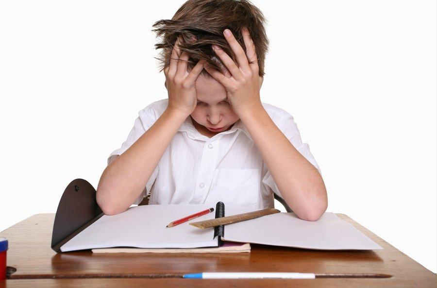 ¿Comportamientos raros en niños?, dificultad para expresarse