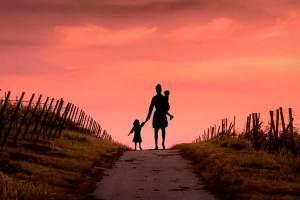 El divorcio y los niños puede o no ser un proceso complicado