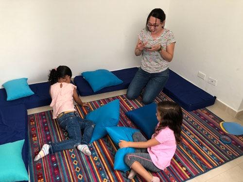 Valoración psicológica niños en Medellin
