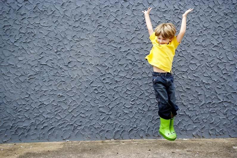 La hiperactividad en los niños… más allá de su tratamiento