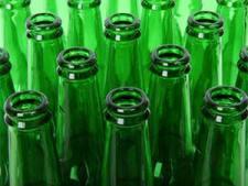 Recicla vidrio