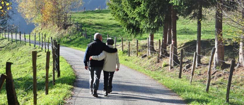 10 cosas que hacen las parejas felices