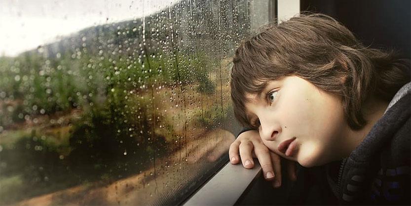 Razones para un niño asista al psicólogo
