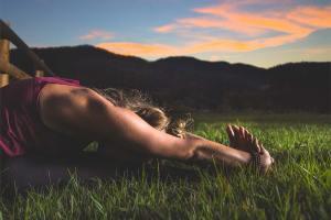 Ejercicios de relajación para el estrés y sus beneficios
