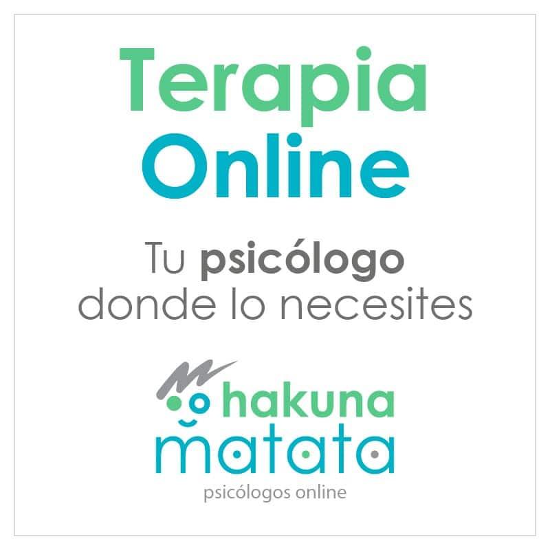 Psicólogos online Hakuna Matata