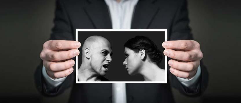 Ayuda psicológica en Medellín, problemas de pareja