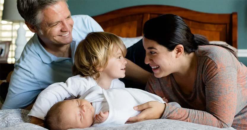 Importancia de las pautas de crianza en el hogar