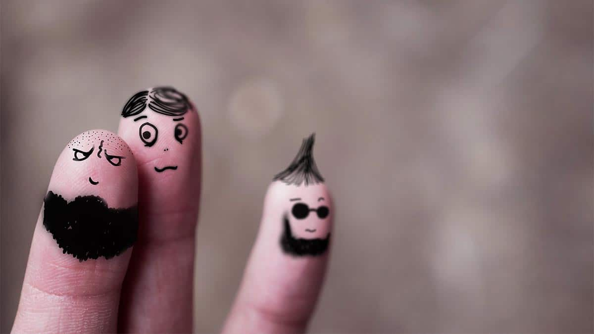 En este momento estás viendo Conflictos familiares, los más comunes   6 claves para resolverlos