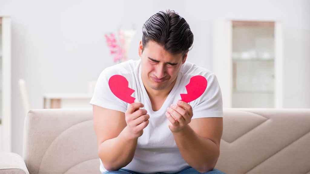 Cómo olvidar un amor no correspondido