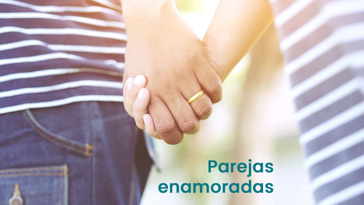 Lee más sobre el artículo Hábitos de las parejas enamoradas y juegos para conocerse