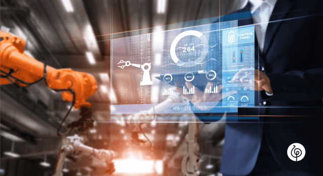 Smart Manufacturing: 6 Ways Industry 4.0 Solutions Are Transforming Shop Floor