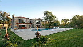 Villa Zahira