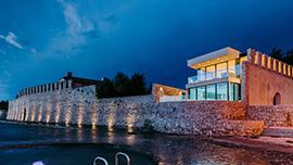 Villa Castrum Novigrad