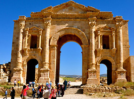 Jordan – The Holy Land Tour
